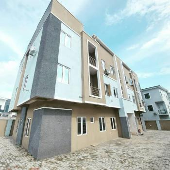 Furnished 2 Bedroom Flat, Jahi, Abuja, Flat / Apartment for Sale