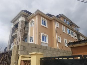 Nice 2 Bedroom Flat, Ladipo, Oshodi, Lagos, Flat / Apartment for Rent