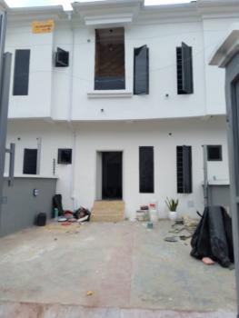 3 Bedroom Semi Detached Duplex, Ocean Breeze Estate, Ologolo, Lekki, Lagos, Semi-detached Duplex for Sale