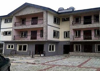 Tastefully Finished 3 Bedroom Flats, Off Iyana-iba/igando Road, Igando, Ikotun, Lagos, Block of Flats for Sale
