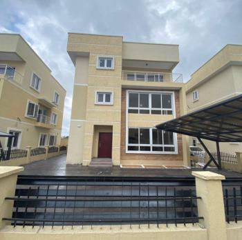 Ace Architects and Developers, Western Foreshore Estate Osapa, Lekki, Lagos, Detached Duplex for Rent