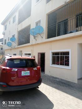 Luxury 3 Bedroom Flat with Spacious Rooms, Lekky County Homes, Ikota, Lekki, Lagos, Flat / Apartment for Rent
