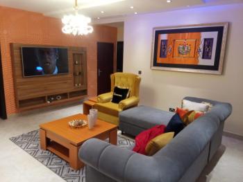 Luxurious, Executive 3 Bedroom Apartment, Freedom Way, Lekki Phase 1, Lekki, Lagos, Flat / Apartment Short Let
