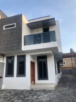 Brand New Luxury 4 Bedroom Semi Detached Duplex, Lekki Phase 1, Lekki, Lagos, Semi-detached Duplex for Rent