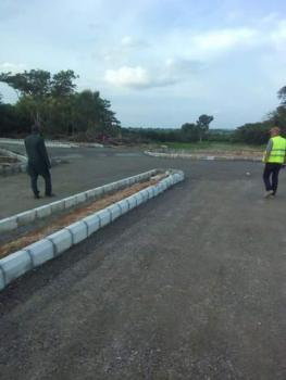 Newly Planned Serviced Estate Land, Manhattan Park & Gardens, Abuja Nassarawa Road, Close to Goshen Church, Kuje, Abuja, Mixed-use Land for Sale