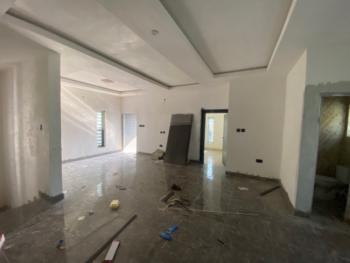 Almost Completed: New 2 Bedroom Apartment(upstairs), Agungi, Lekki, Lagos, Flat / Apartment for Rent