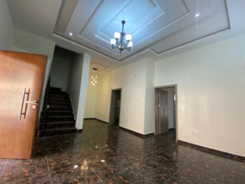 1 Unit Left: 4 Bedroom Terrace House, Ologolo, Lekki, Lagos, Terraced Duplex for Sale