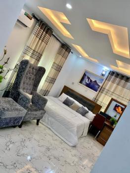 Well Maintained 4 Bedroom Duplex, Lekki Phase 1, Lekki, Lagos, Semi-detached Duplex for Sale