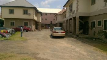 Premium Offer! 2 Blocks of 8 and 4 Flats, Aco Estate Close to Customary Court, Lugbe District, Abuja, Block of Flats for Sale