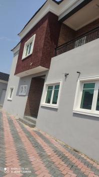 Luxurious 3 Bedroom Duplex Now Letting, Off Mobil Road, Ajah, Lagos, Semi-detached Duplex for Rent