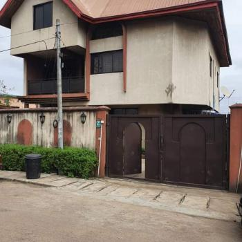 Prime Redelopable Property, Off Awolowo Way, Ikeja, Lagos, Detached Duplex for Sale