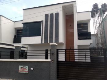 Newly Built 5 Bedroom Detached Duplex with Bq, Ajah, Lekki, Lagos, Detached Duplex for Sale