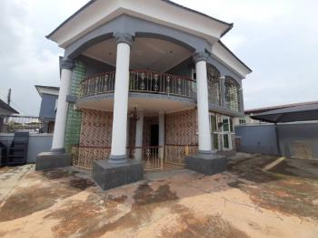 Spacious 3 Bedroom Duplex in a Serene Environment, Harmony Estate, Opic, Isheri North, Lagos, Detached Duplex for Rent