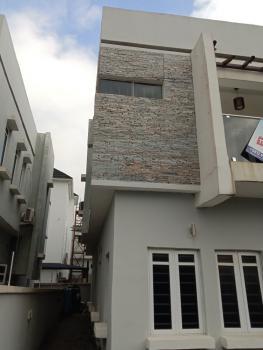 Four Bedrooms Fully Detached Duplex, Lekki Palm City, Ajah, Lagos, Detached Duplex for Rent