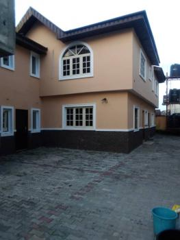 Beautiful and Clean Room Self-contained, Spg, Ologolo ., Lekki Phase 1, Lekki, Lagos, Self Contained (single Rooms) for Rent