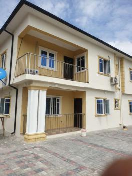 Newly Built 3 Bedroom Flat, Close to Express Road, Awoyaya, Ibeju Lekki, Lagos, Flat / Apartment for Rent