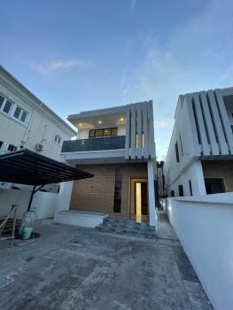 Newly Built Beautiful Standard 5 Bedrooms Fully Detached Duplex, Osapa London Murita, Lekki, Lagos, Detached Duplex for Sale