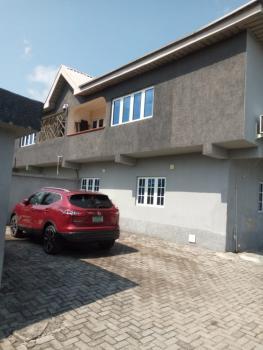 One(1) Bedroom Flat, Lekki Phase 1, Lekki, Lagos, Mini Flat for Rent
