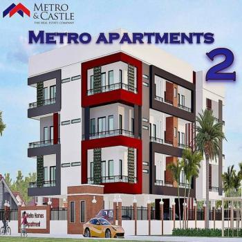 2 Bedroom Apartment, Abraham Adesanya, Ajah, Lagos, Flat / Apartment for Sale