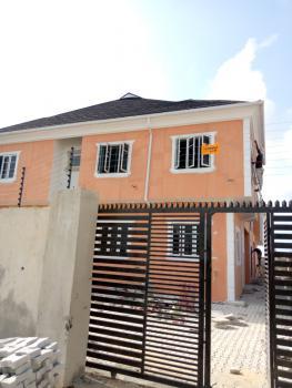 Newly Built 3 Bedroom Flat, Oribanwa Phase 2, Oribanwa, Ibeju Lekki, Lagos, Flat / Apartment for Rent
