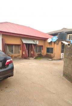 Cheap Bungalow, Okunola, Egbeda, Alimosho, Lagos, Detached Bungalow for Sale