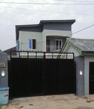 a Tastefully Finished Block of 4 Flats, Sparklight Estate, Magboro, Ogun, Flat / Apartment for Sale