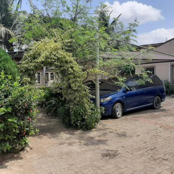 a Well Finished 5 Bedroom Massive Bungalow, Unity Estate, Egbeda, Alimosho, Lagos, House for Sale