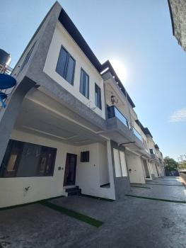 4 Bedroom Terrace Duplex, Jakande, Lekki Phase 2, Lekki, Lagos, Terraced Duplex for Sale