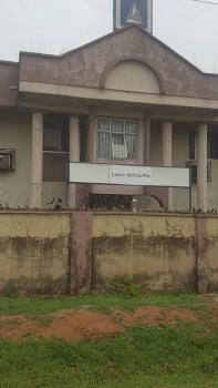 5 Bedroom Duplex with One Bedroom Guest Chalet on a Large Expanse of Land, Along Banex Expressway, Katampe (main), Katampe, Abuja, Detached Duplex for Sale