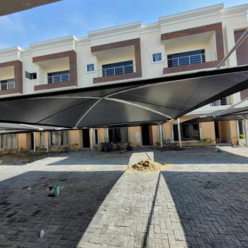 4 Bedroom Luxury Terrace Duplex, Ikate, Lekki, Lagos, Terraced Duplex for Sale