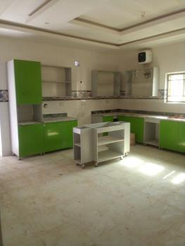 Super Massive Luxury Serviced 2 Bedrooms, Katampe Extension, Katampe, Abuja, Flat / Apartment for Rent