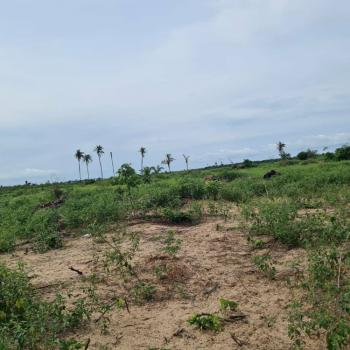 Buy and Build Dry Land with Housing Developments Already Around, Osoroko, Aound Lftz, Ibeju, Lagos, Mixed-use Land for Sale