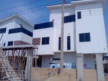 Exquisitely Finished and Fantastic 5 Bedroom Fully Detached Duplex, Mende, Maryland, Lagos, Detached Duplex for Sale