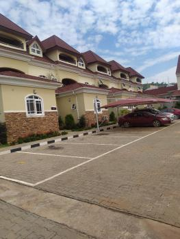 Fantastic 4 Bedroom Terrace Duplex with Bq, Katampe Extension, Katampe, Abuja, Terraced Duplex for Rent