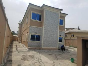Nicely Built 4 Bedroom Fully Detached, Awuse, Opebi, Ikeja, Lagos, House for Sale