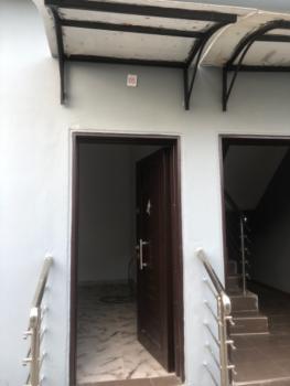 1 Bedroom Flats, Off Mobil Road,maroko, Ilaje, Ajah, Lagos, Mini Flat for Rent