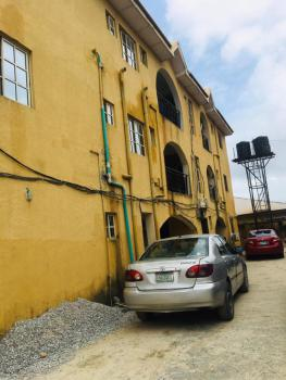2 Bedroom Flat Upstairs, United Estate, Sangotedo, Ajah, Lagos, Flat / Apartment for Rent