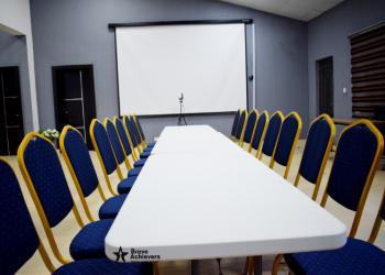 an Exquisite Event Hall, Plot 6-7 Ayodele Street Love Estate Imowo Kekere, Ikorodu, Lagos, Event Centre / Venue for Rent
