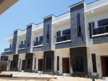 2 Bedroom Terrace Duplex with Bq, Ikota, Lekki, Lagos, Terraced Duplex for Sale