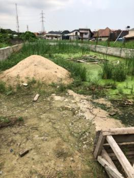 Land, Peace Estate, Gbagada, Lagos, Land for Sale