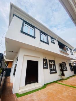 5 Bedroom Fully Detached Duplex Duplex with a Room Bq, Bera Estate Chevron, Lekki, Lagos, Detached Duplex for Sale