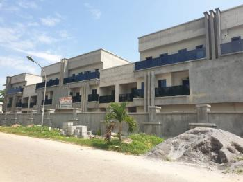 5 Units of 5 Bedroom Terrace Duplex with a Room Bq Each, Yobe Close, By Zenith Bank, Maitama District, Abuja, Terraced Duplex for Sale