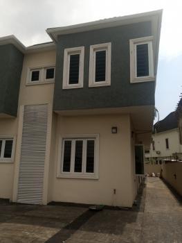 Brand New 3 Bedroom Terrace Duplex, Lekki Gardens Phase 2, Opposite Abraham Adesanya, Ajah, Lagos, Terraced Duplex for Rent