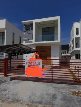 4 Bedroon Fully Detached Duplex, Orchid Estate, Lekki Phase 2, Lekki, Lagos, Detached Duplex for Sale