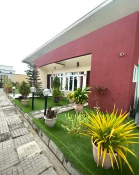 4 Bedroom Bungalow, Chevron 2nd Toll Gate, Lekki, Lagos, Flat / Apartment for Sale