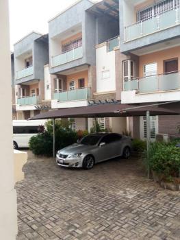Four (4) Bedroom Terrace Duplex, Maitama District, Abuja, Terraced Duplex for Sale