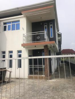 Luxury 4 Bedroom Duplex, Amity Estate, Sangotedo, Ajah, Lagos, Semi-detached Duplex for Sale