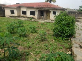 3 Bedroom Bungalow, Ibafo Near, Ojodu, Lagos, Detached Bungalow for Sale