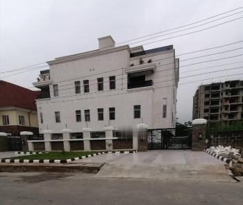 New, Osborne, Ikoyi, Lagos, Terraced Duplex for Rent