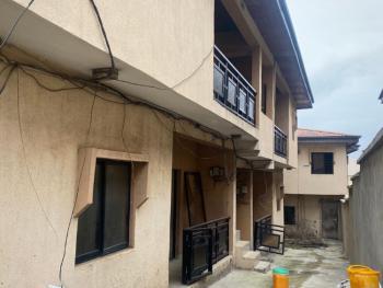 6 Units of 3 Bedroom Flat, Ogba, Ikeja, Lagos, Block of Flats for Sale